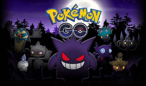 Pokemon Go NEWS: Halloween 2017 event, new Legendary update