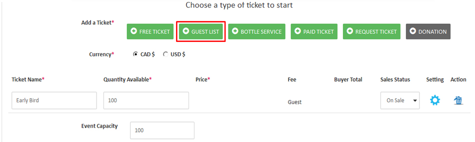 Set Up An Event Ticketgateway – How to Make Tickets for an Event Free