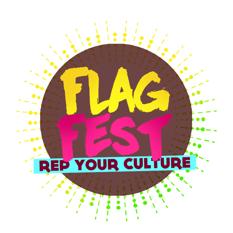 FLAG FEST - REP YUH CULTURE
