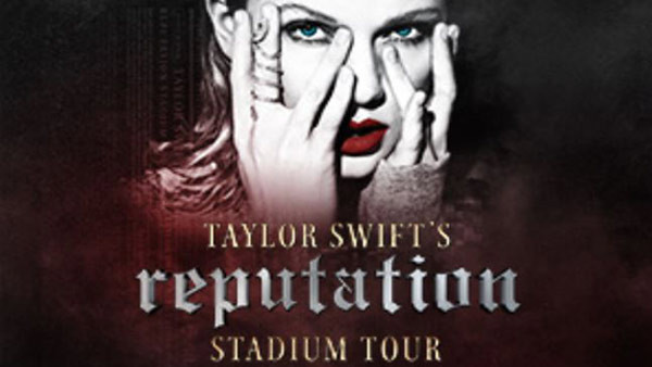 Taylor Swift Uk Tour Tickets