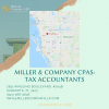 Free Initial Consultation from Miller & Company CPAs: Tax Accountants