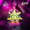 Sandz Caribbean Music Festival - NYC Summer