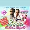 Soca Escape KES in Orlando