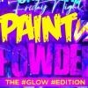 ICE GOLD GREEN PAINT vs POWDER neon edition MIAMI CARIVAL 2021   TICKETS