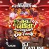 Fire Squad Anniversary