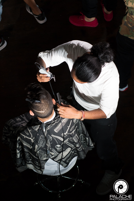 Barber Battle : BARBER BATTLE 2016 TORONTO - TICKETS