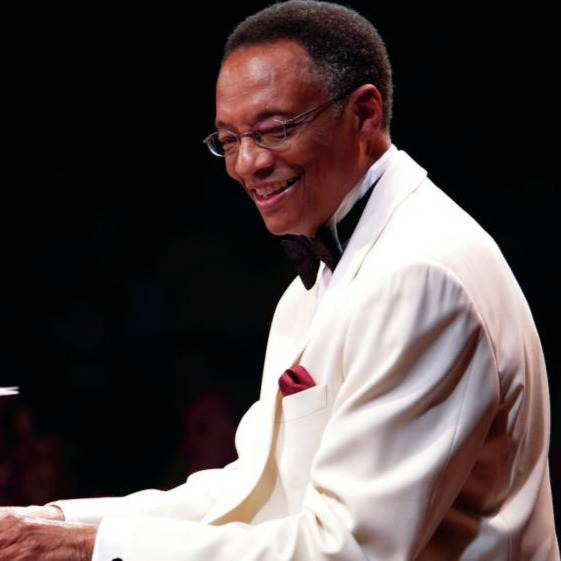 A Night of Chicago Jazz Ramsey Lewis & Ann Hampton Callaway 2018 Tickets