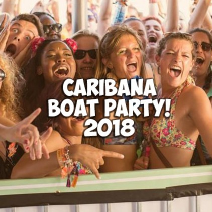 Toronto Caribana Boat Party 2018 | Saturday August 4th (Official Page)