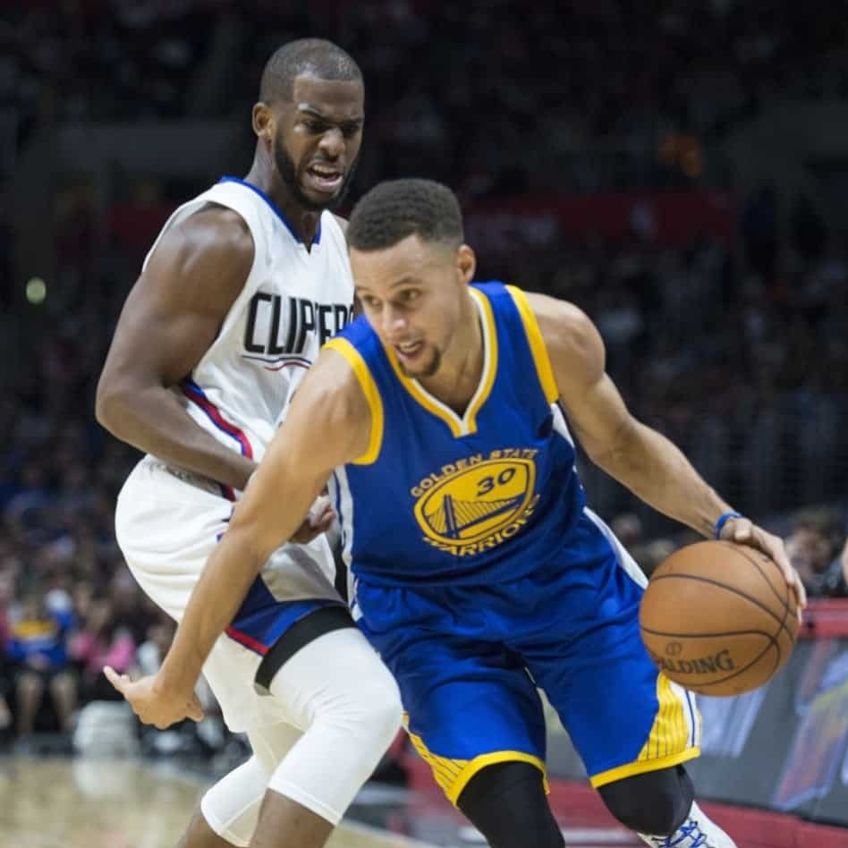 NBA Preseason: Golden State Warriors vs. Minnesota Timberwolves