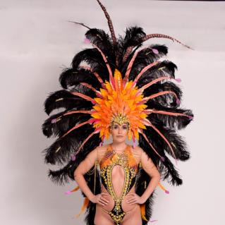 Tribal Carnival: Jabawaki