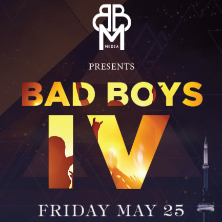 BadBoys IV
