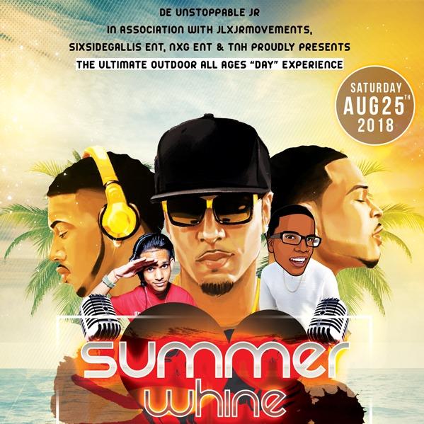 Summer Whine