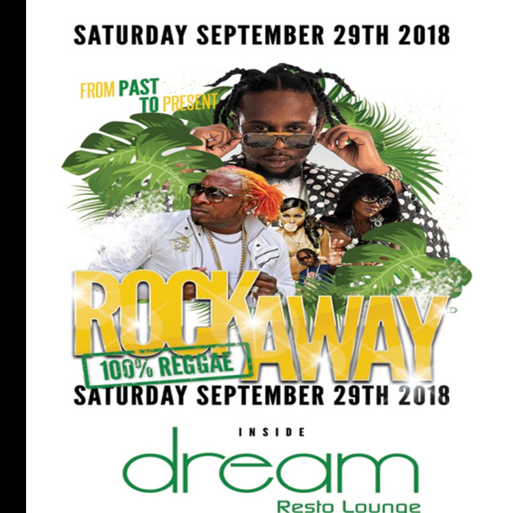 Rockaway 100% Reggae