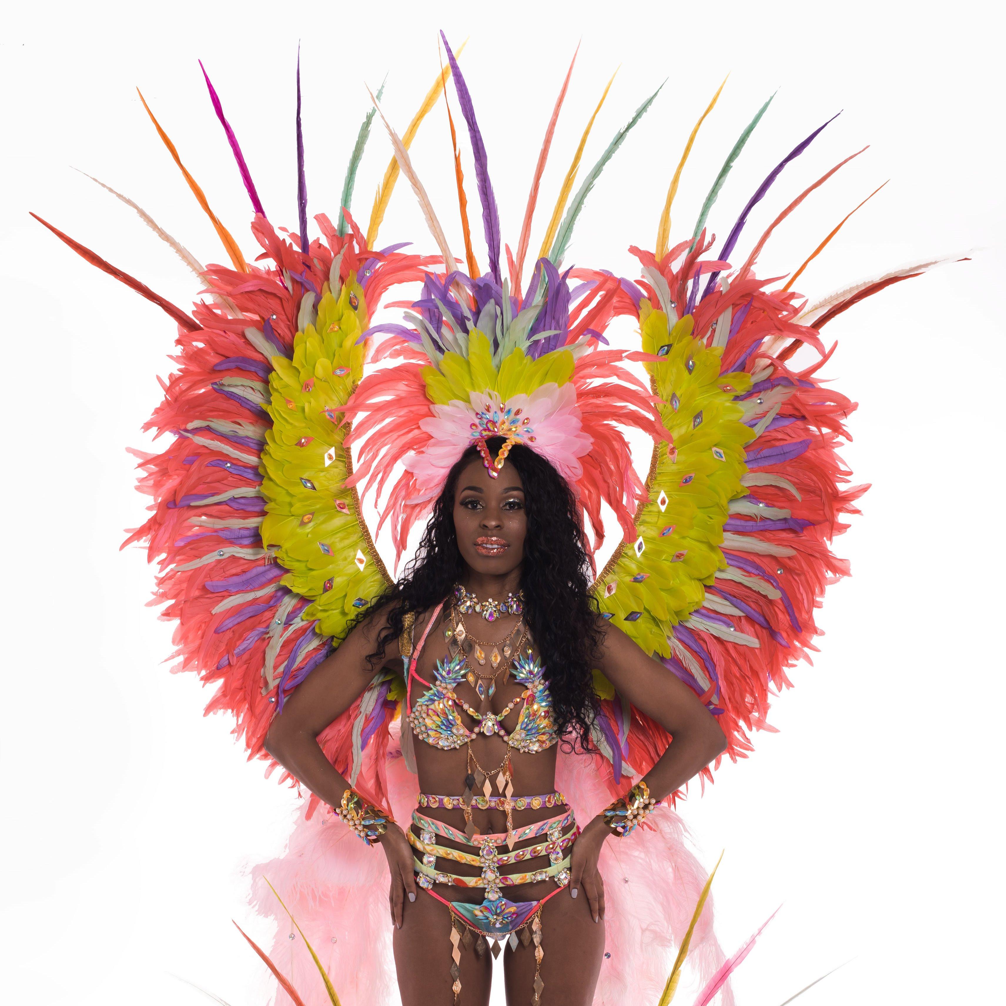 Tribal Carnival: Mad Tea