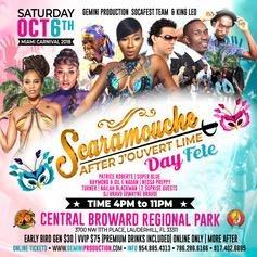 Day Fete \ Miami Carnival