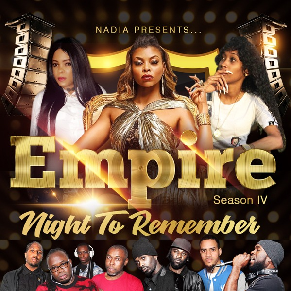 Empire Season IV \ Night to Remember