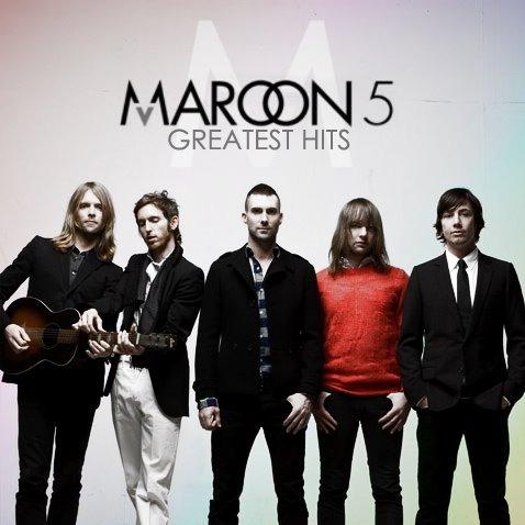 Maroon 5 And Julia Michaels