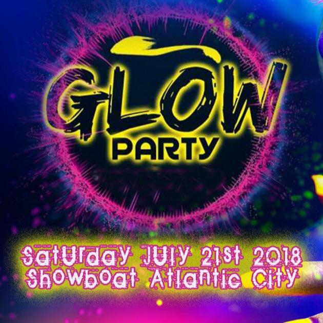GLOW PARTY - Atlantic City Carnival