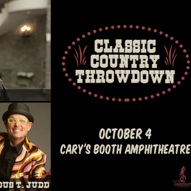 Classic Country Throwdown: Tracy Lawrence, Phil Vassar, Little Texas & Cled