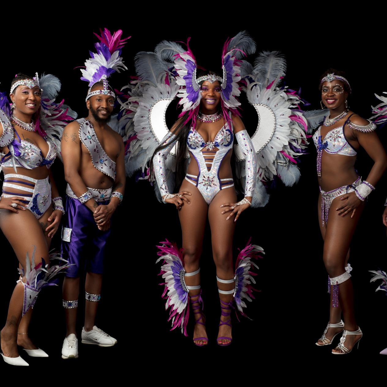 Mas on De Moon-EPIC Carnival