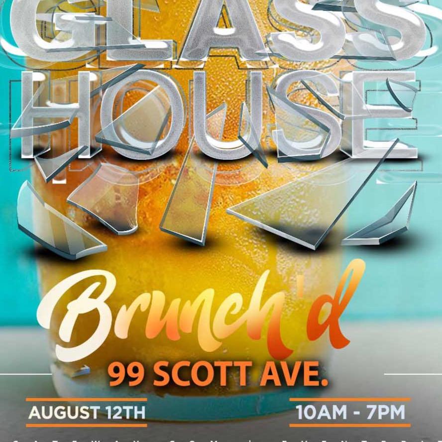 Glasshouse NYC | BRUNCHD