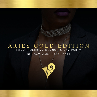 100% ARIES GOLD