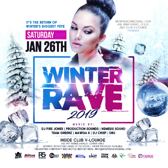 Winter Rave 2019
