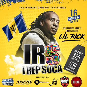 I REP SOCA 2019 - IRS
