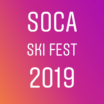 Soca Ski Fest 2019 Events Wristband Only