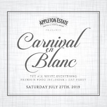 Carnival en Blanc 2019