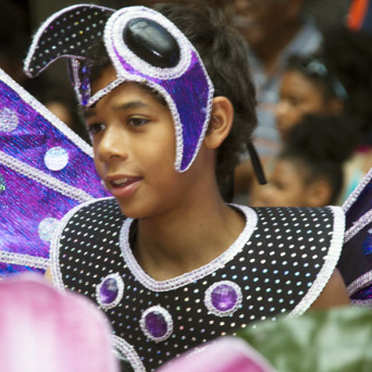 Jr Carnival  & Jr Carnival Chef and Family Day