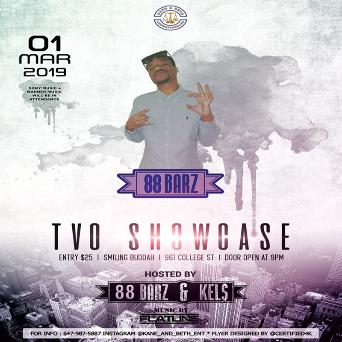 TVO Showcase