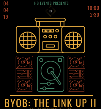 The Link Up II