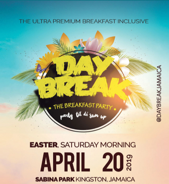 The Network - DayBreak - The Breakfast Party