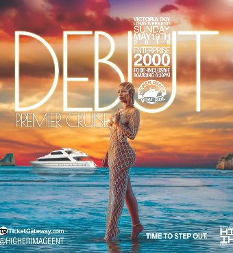 Debut - Premier Cruise