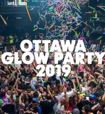 OTTAWA GLOW PARTY 2019 | SATURDAY MARCH 23