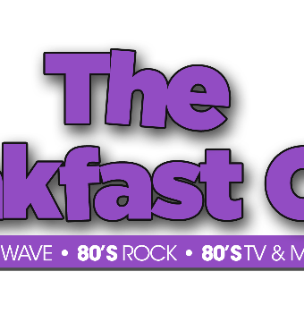 THE RETURN OF THE BREAKFAST CLUB 80s TRIBUTE PARTY