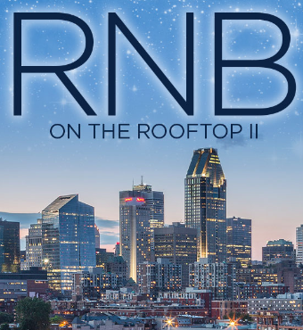 RNB - On The Rooftop II