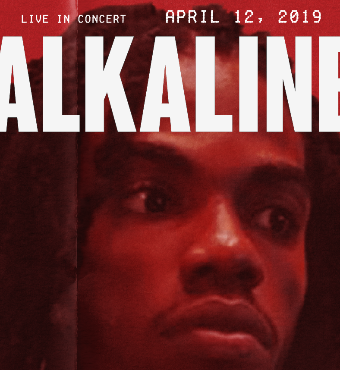 ALKALINE LIVE with FULL BAND in TORONTO | New Venue