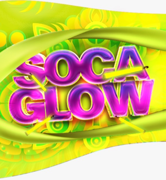 Soca Glow - Great Fete Weekend