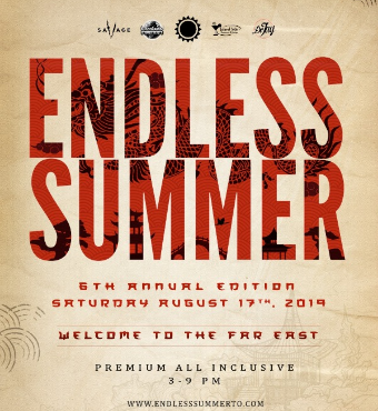 Endless Summer 2019