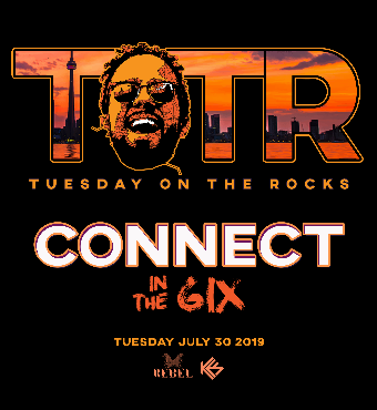 TOTR - Tuesday On The Rocks