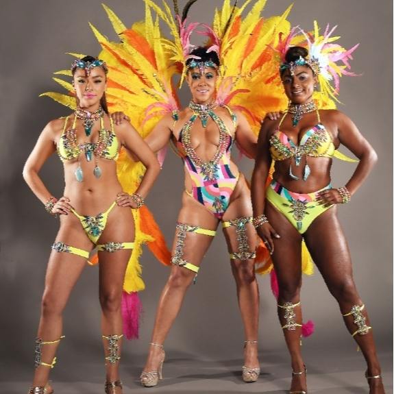 People - Carnival Nationz