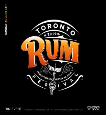 Toronto Rum Festival | Caribana 2019