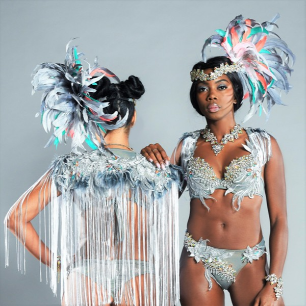 Come Gyal : Carnival Nationz