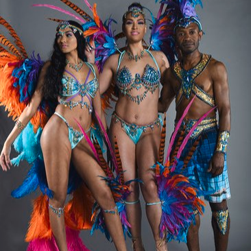 Tuesday on the Rocks : Carnival Nationz