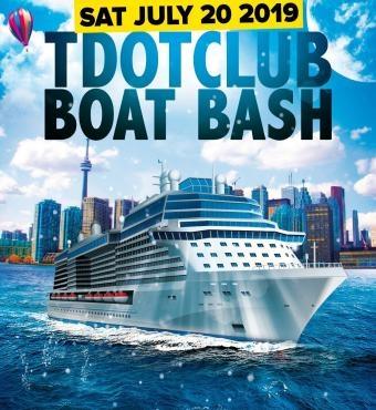 Tdotclub Boat Bash