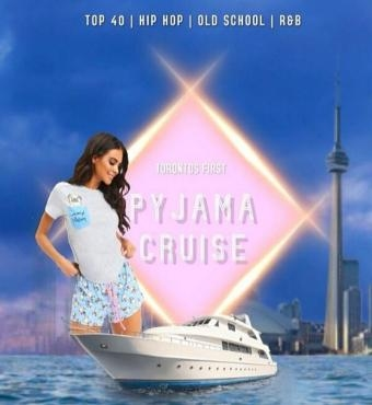 Pyjama Cruise!