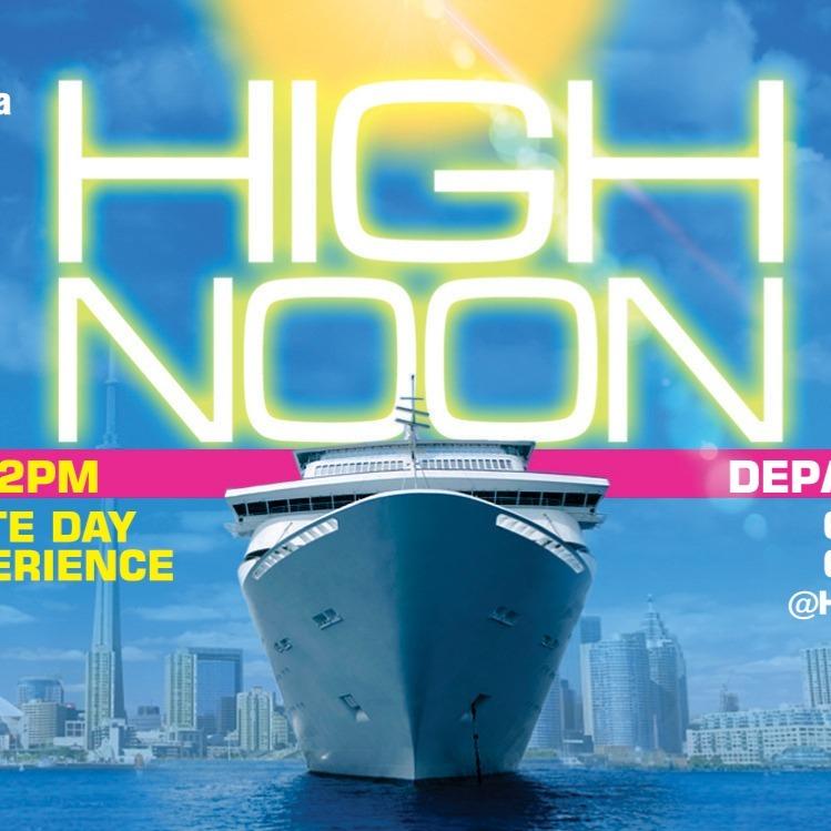 HIGH NOON - Carnival Friday