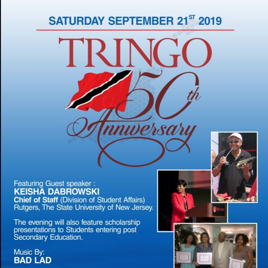 Tringo 50th Anniversary